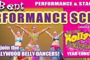 Get Bent Active Arts &#039;Bollywood Stardom&#039; comes to Capitol Theatre Saturday